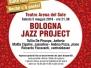 Bologna Jazz Project Arena del Sole 2018