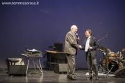 Tullio De Piscopo - 05.05.18 - Arena del Sole (BO) - Tommaso Rosa ph. -  (2)