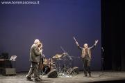 Tullio De Piscopo - 05.05.18 - Arena del Sole (BO) - Tommaso Rosa ph. -  (4)